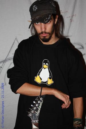 PhotoShooting 21.11.2009