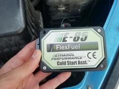 kit éthanol
