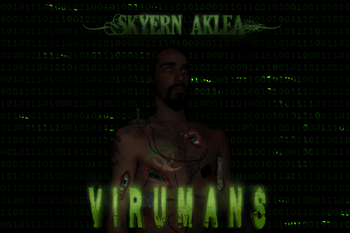 metal,industriel,ep,itunes,spotify,deezer,google play,metal industriel,industrial,industrial metal,virumans